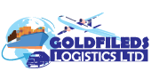 GOLDFIELDS Freight forwarding service