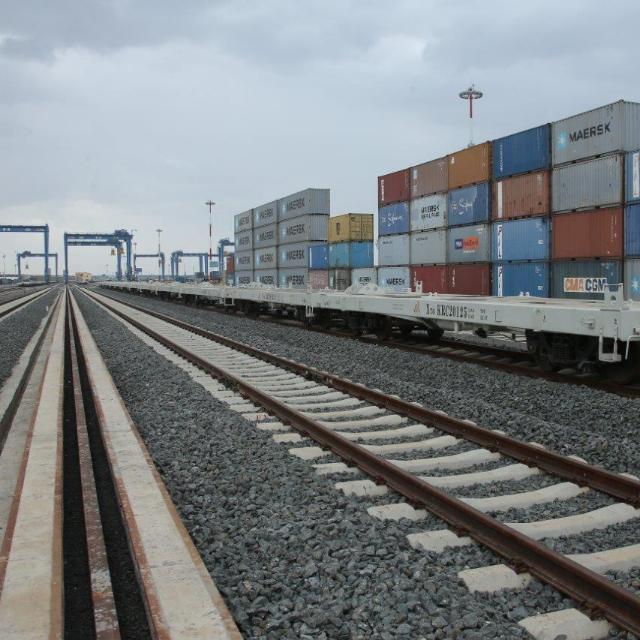 Goldfields Logistics