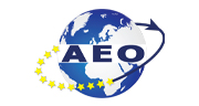 AEO-Certified