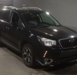 Goldfields Logistics Ltd Car import