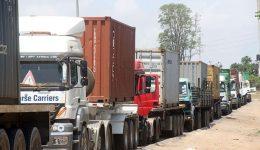 Goldfields Logistics Ltd